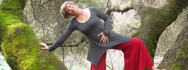 Embody Wholeness with Laura Linsteadt